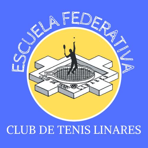 LOGO ESCUELA CLUB DE TENIS LINARES
